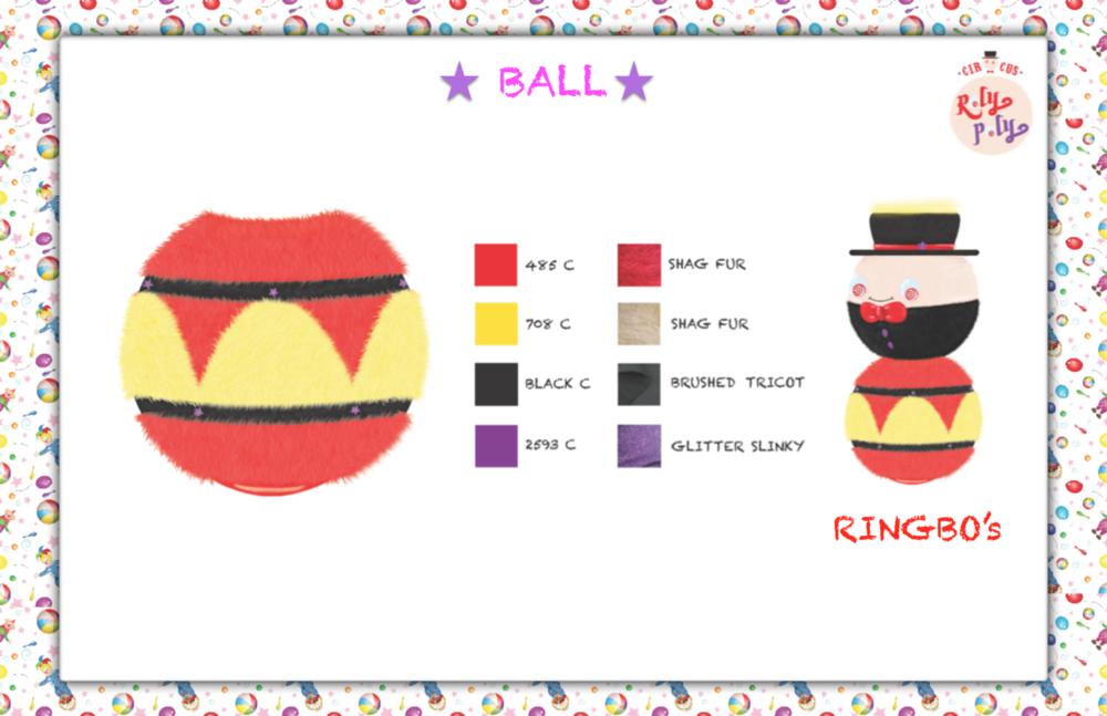 Min Kim - RolyPoly _ Ringbos Ball
