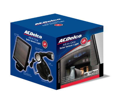 roguehousecreative - AC Delco Solar Light_Box_AUTO ZONE, PEP BOYS