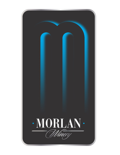 roguehousecreative - Morlan Winery Label