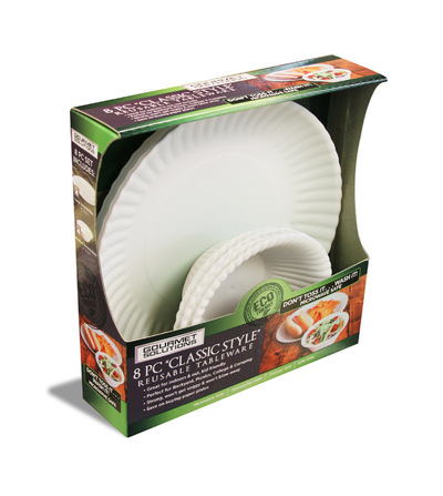 roguehousecreative - 8 Pc_Reusable Plate Set_TARGET