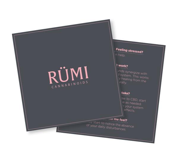 roguehousecreative - RUMI Basic Info_Card
