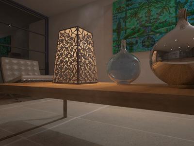 Arquitecta de Interiores -