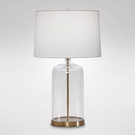 arh creative - Kiera Table Lamp Client: Ethan AllenPhoto: Courtesy of Ethan Allen
