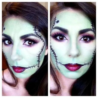Make Up by ASM -