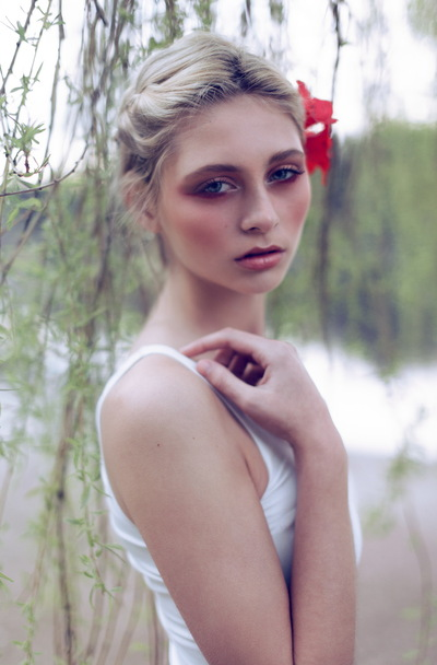 Make Up by ASM - Beaute Naturelle for Freshlyworn Magazine