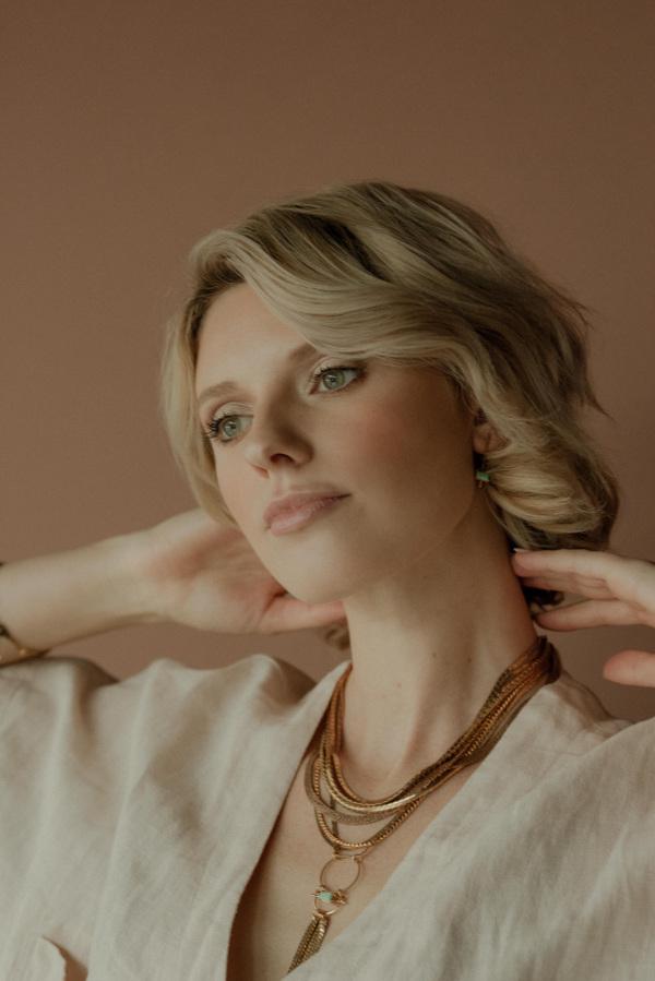 Make Up by ASM - Kate - Santiago de Hoyos