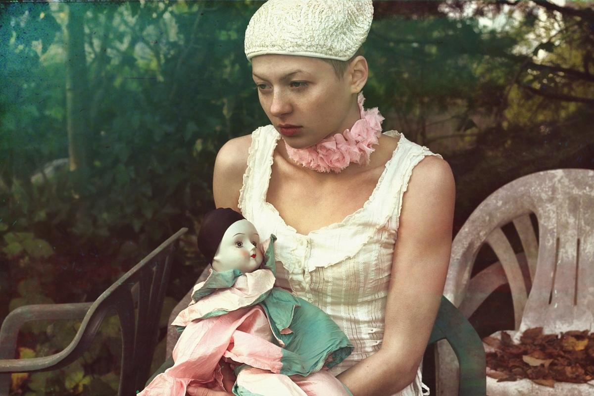 sweet gamine photography -