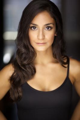 Samantha Spatari -