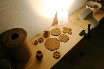 Fundación-Colección EPPCI A.C. - Sala Lúdica/Barro de Dolores Hgo. Gto.