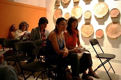 Fundación-Colección EPPCI A.C. - Inauguración de CICLO 02 CLUB DE CINE/Cortometrajes