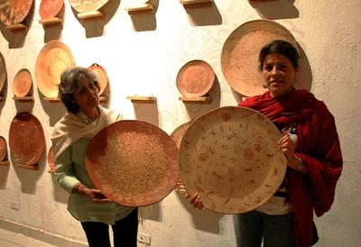 Fundación-Colección EPPCI A.C. - Benefactoras del proyecto. (COMALE 2013)