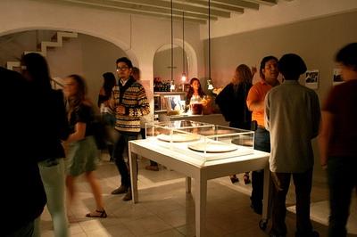 Fundación-Colección EPPCI A.C. - Sala Lúdica/Vista de la exhibición