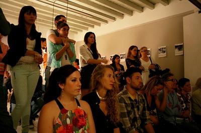 Fundación-Colección EPPCI A.C. - Presentación PROGRAMA DE OTOÑO 2013
