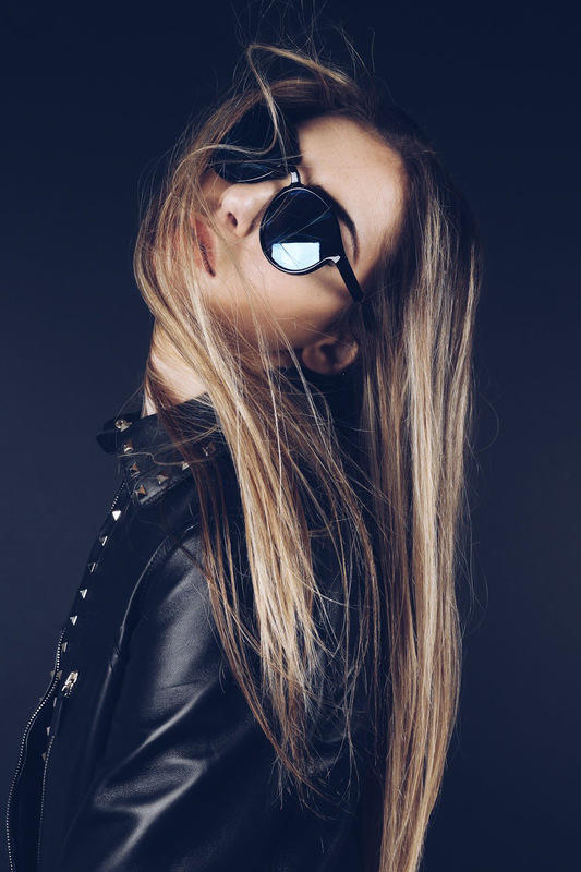 Heather Perry- Fashion Photography-San Francisco -