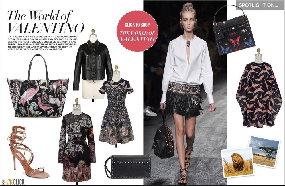 Heather Perry- Fashion Photography-San Francisco - Mitchells Click & Shop Magazine