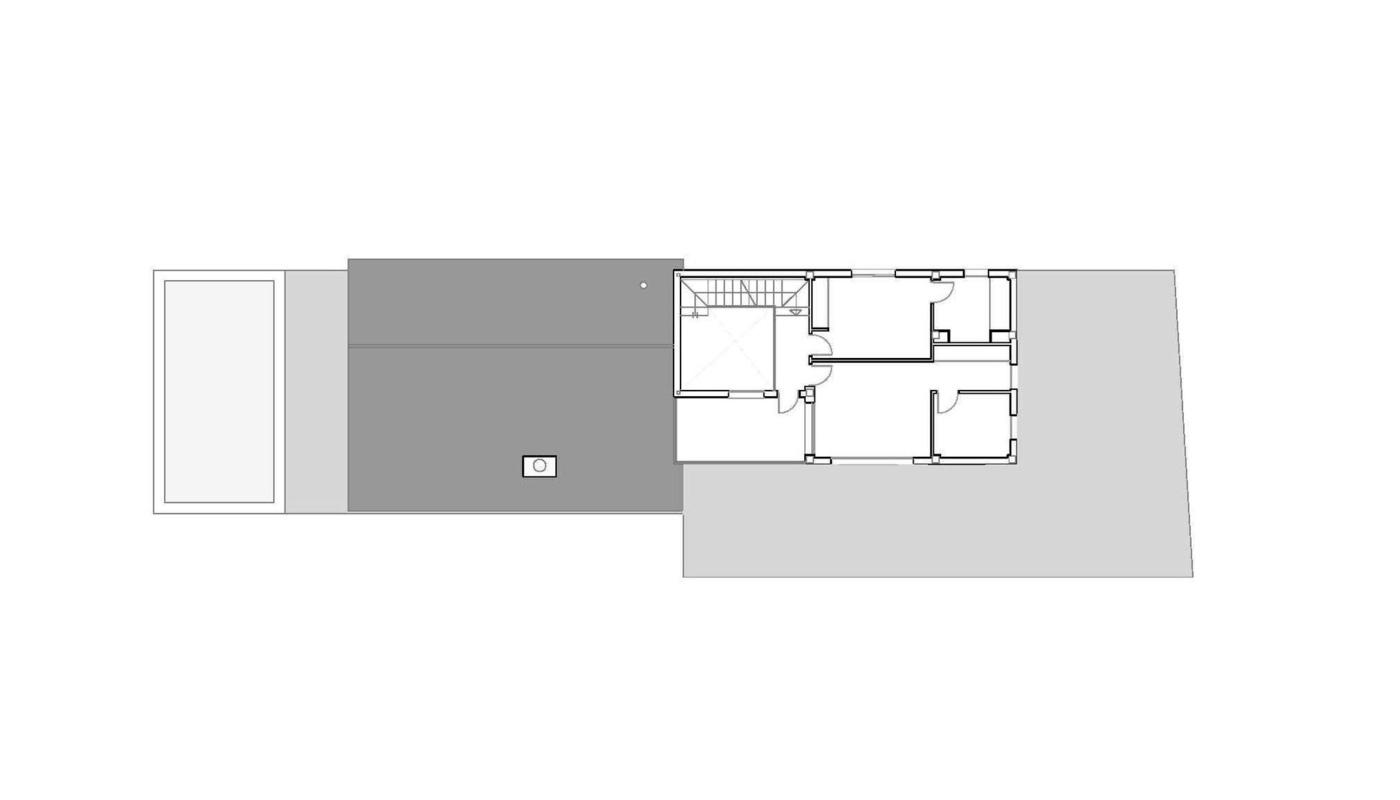 arqestudiBOMON - primera planta / first floor