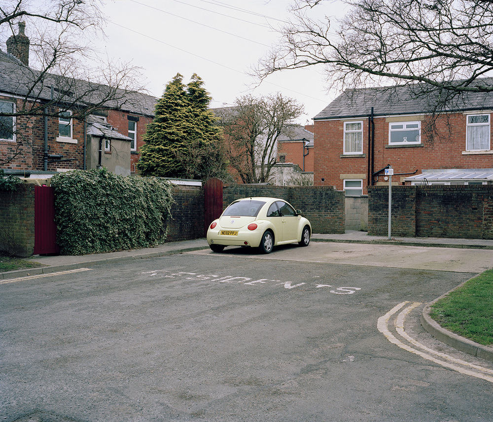 Amy Romer - Photographer - Cunliffe Street, Chorley. SD 5850 1734