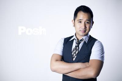 Posh Iris Photography and Design