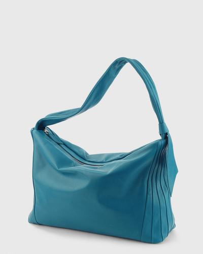 PALADINE - leather goods - Light blue Lambskin