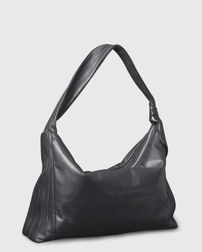 PALADINE - leather goods - Grey Lambskin