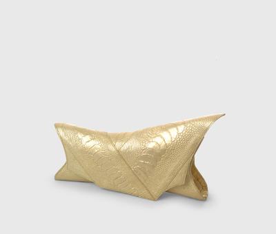 PALADINE - leather goods - RHEA OSTRICH