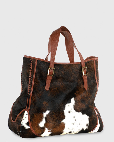 PALADINE - leather goods - Pony calfskin