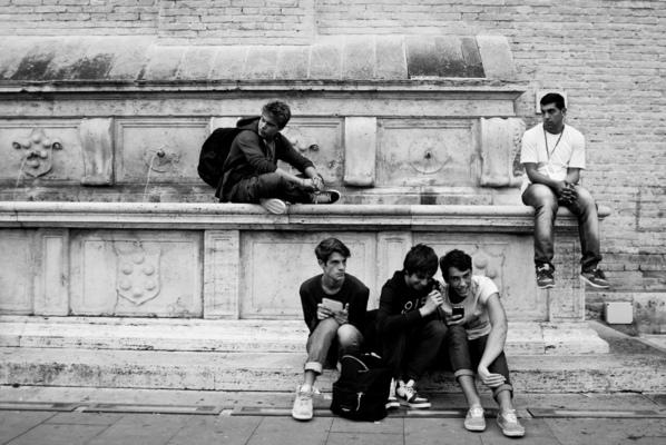 a l e s s a n d r o f a g i o l i - Assisi, Italy