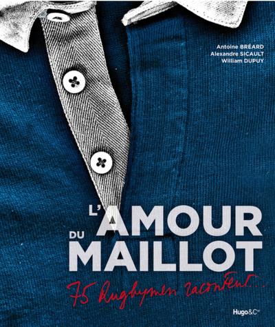 William Dupuy Photographe - Lamour du maillot