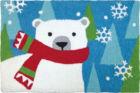 Tina Beans - Polar bear 21x33