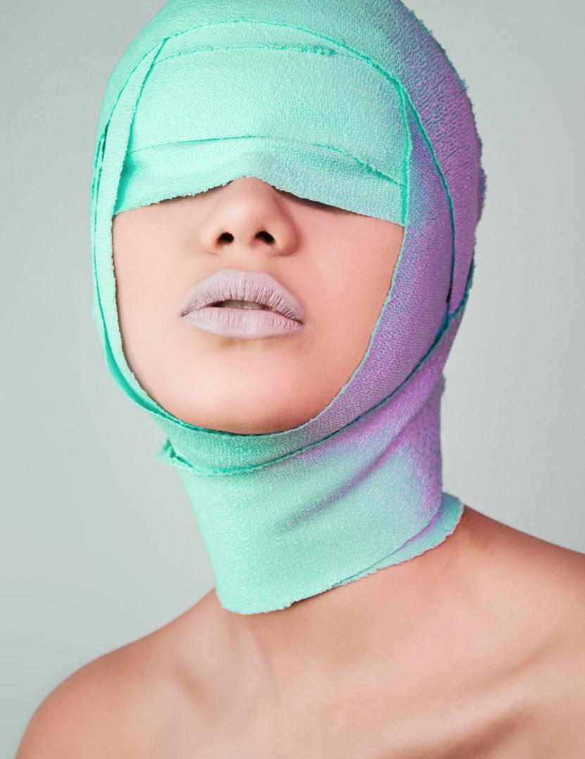 Yadin  Yin - Bandaged