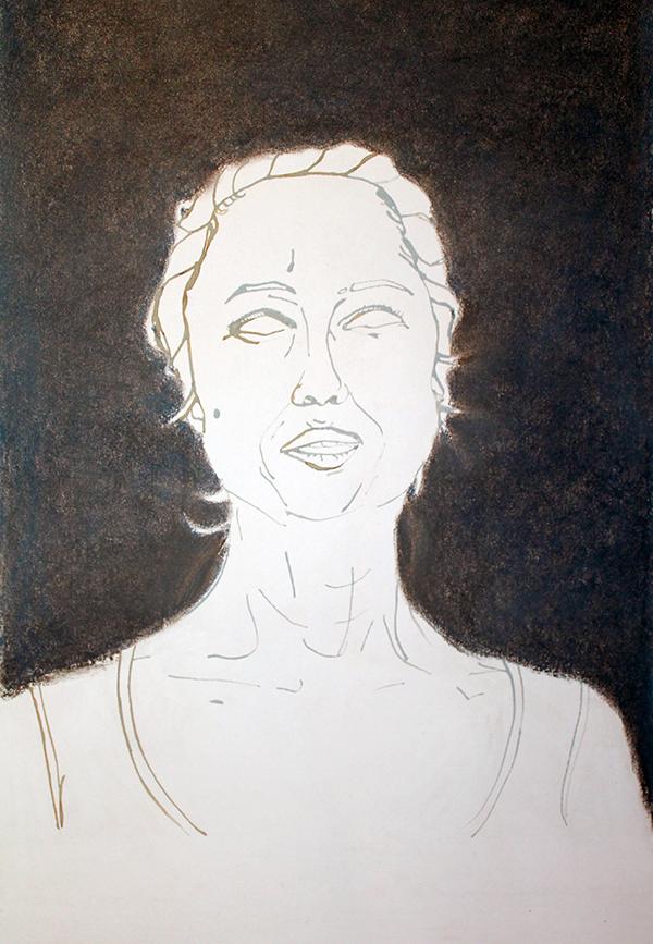 Alana McFarlane - 2d