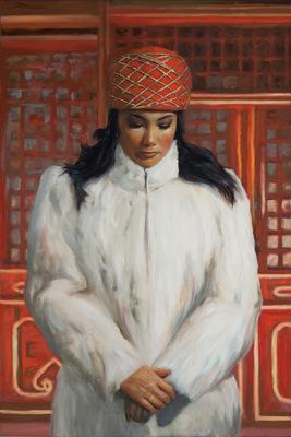 Eastern Reflection I