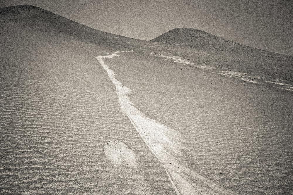 William  Bossen - Atacama Desert