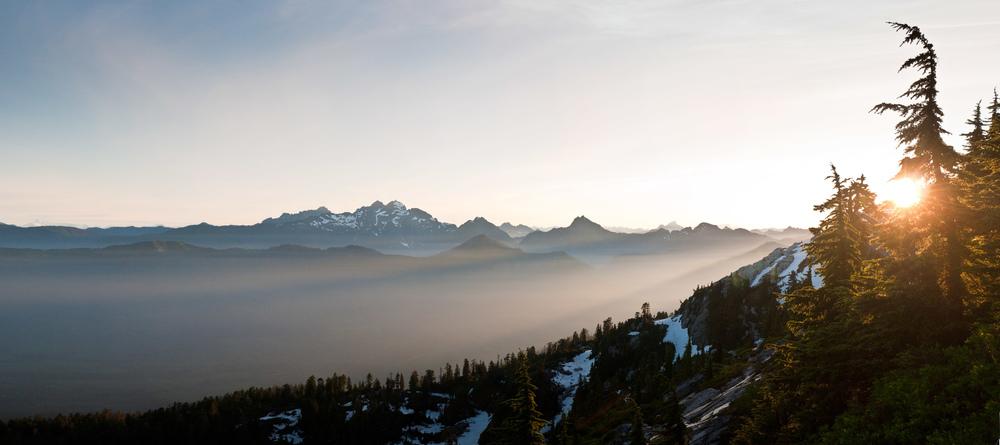 William  Bossen - Landscapes of North America