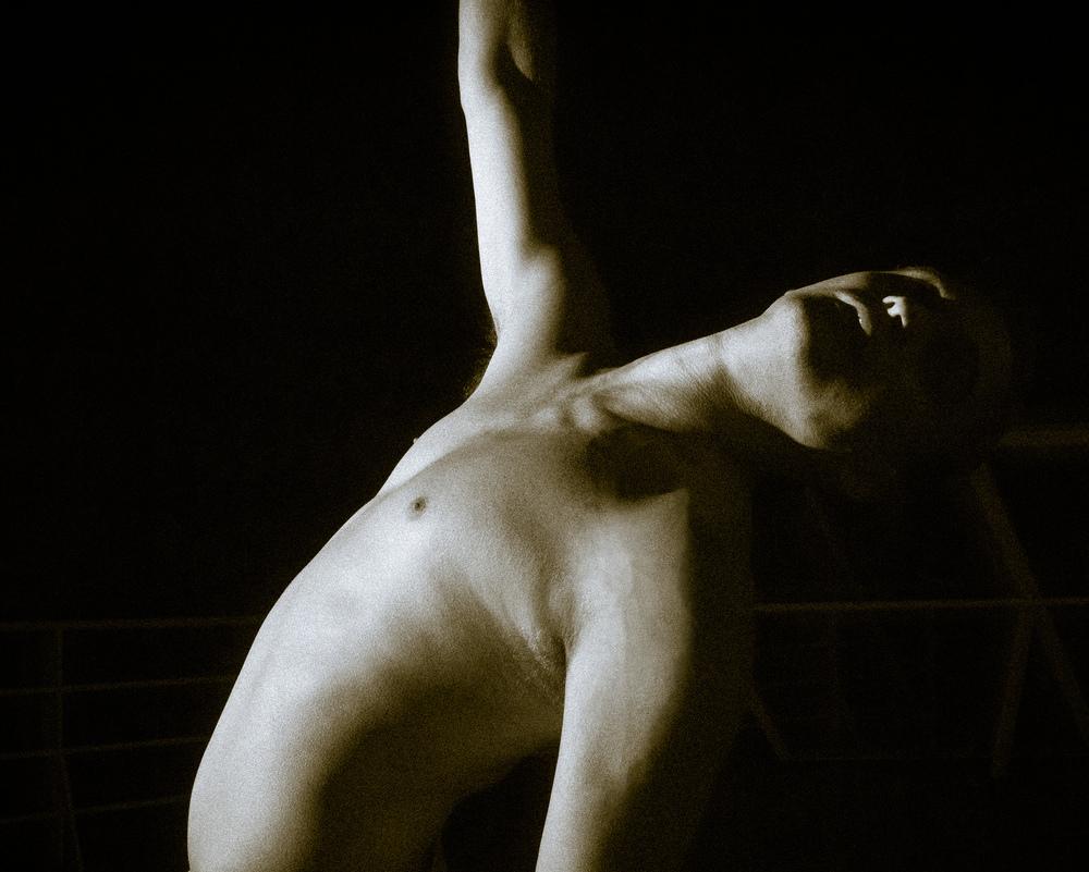 William  Bossen - Performance Dancer Johnna
