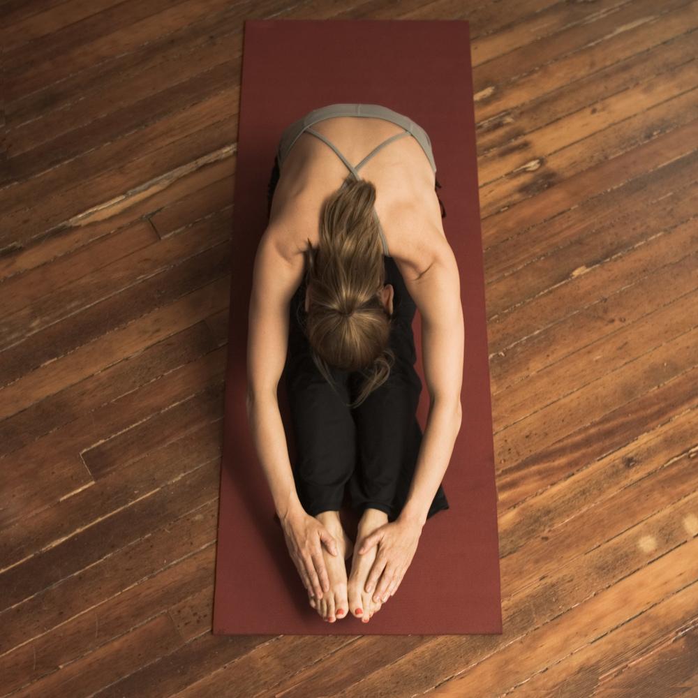 William  Bossen - Forest Yoga