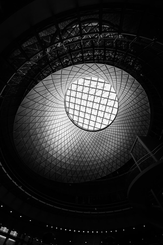 Jonathan Ducrest - Architecture