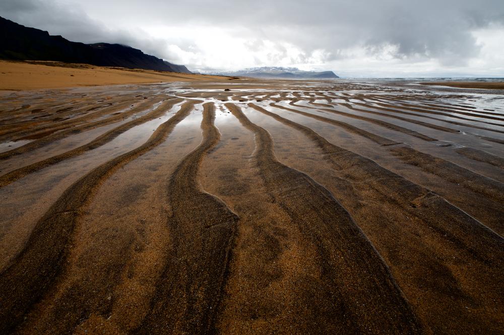 Kevin Shanken - Iceland