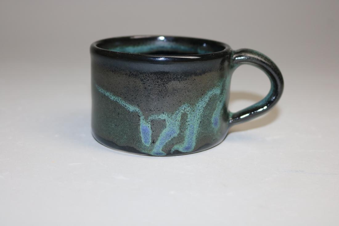 Brittney Burke - Ceramics