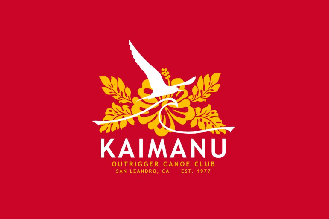Brandmade - Kaimanu Outrigger Canoe Club