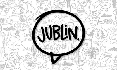 Jublin is a artists in United States