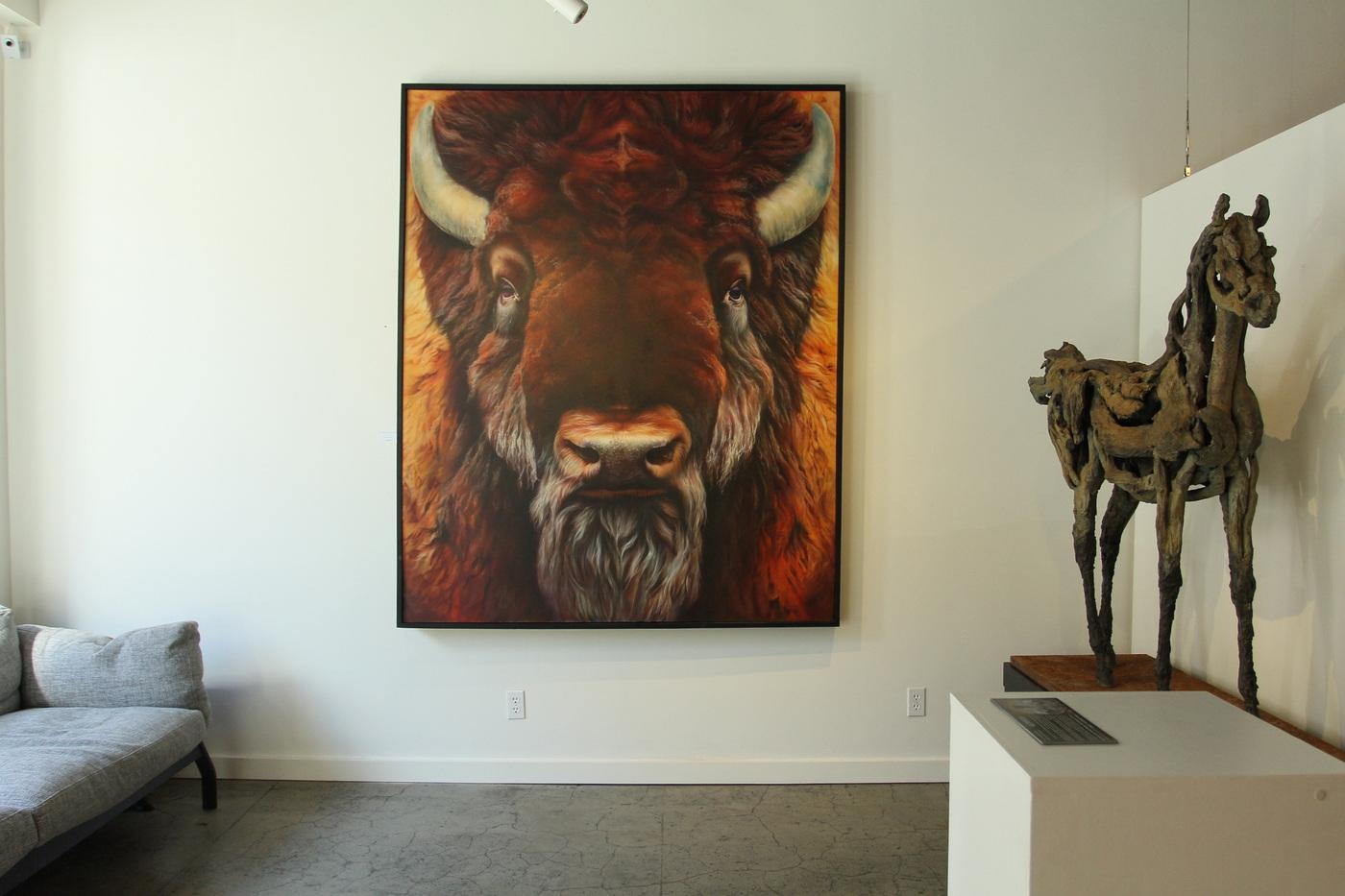 Eyan Higgins Jones - Exhibitions