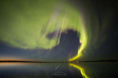 Brett Abernethy is a photographers in Canada