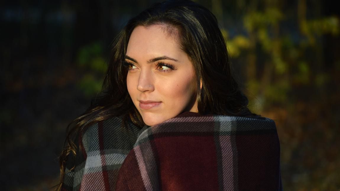Sarah Madter - Portraits