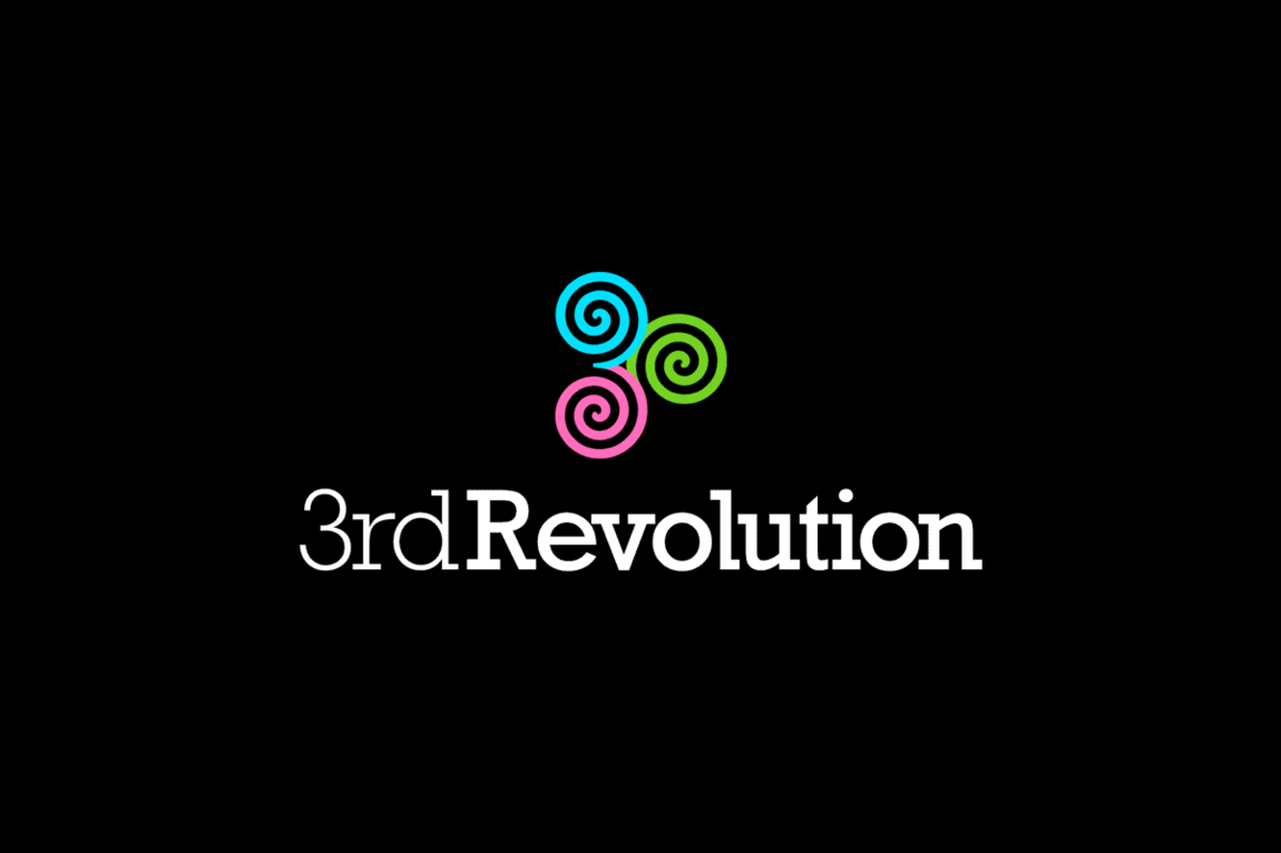 Brandmade - 3rdRevolution