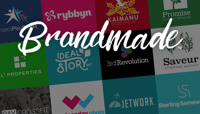 Brandmade is a designers in United States