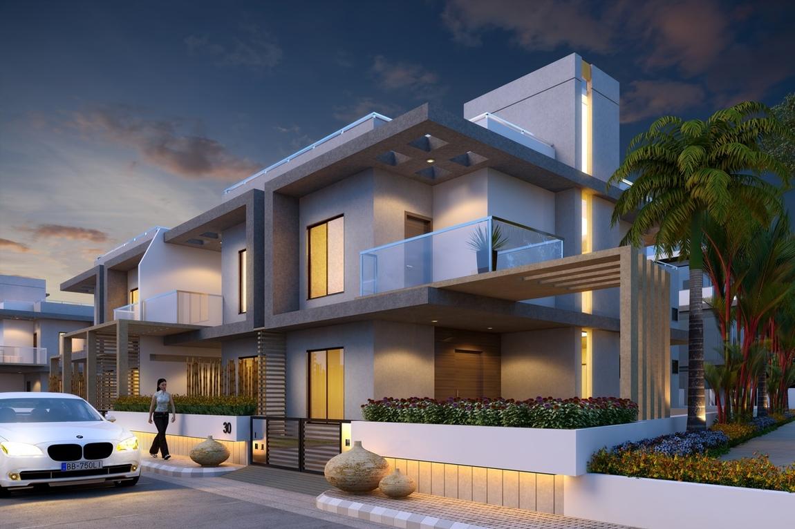 KCL-Solutions - 3D Exterior Architectural Studio