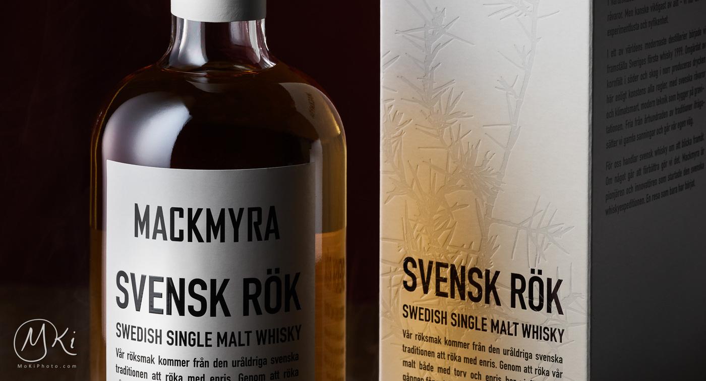 Kim Mortensen - Whiskey