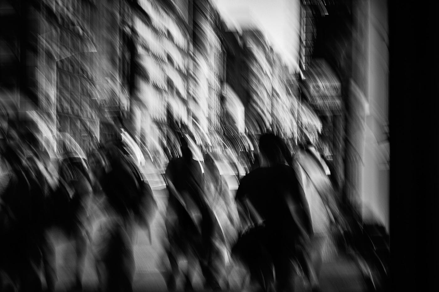 Brett Howard Nelson - New York City